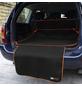 Kofferraumdecke, für Hunde, Polyester, schwarz-Thumbnail
