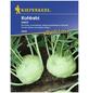 KIEPENKERL Kohlrabi oleracea var. sabellica Brassica-Thumbnail