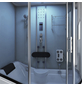 HOME DELUXE Komplettdusche, B x T x H: 170  x 90  x 220 cm-Thumbnail