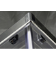 SANOTECHNIK Komplettdusche »Limbo«, BxTxH: 90 x 90 x 227 cm-Thumbnail