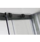 SANOTECHNIK Komplettdusche »Rio Black«, BxTxH: 90 x 90 x 203 cm-Thumbnail