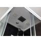 HOME DELUXE Komplettdusche »Wave M«, BxTxH: 90 x 90 x 227 cm-Thumbnail