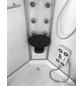 HOME DELUXE Komplettdusche »White Pearl«, BxTxH: 120 x 80 x 220 cm-Thumbnail