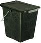 Rotho Komposteimer »Greenline«, Klappdeckel, 7 l, Kunststoff-Thumbnail