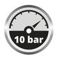GÜDE Kompressor »260/10/24 ST«, 10 bar, Max. Füllleistung: 170 l/min-Thumbnail