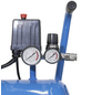 GÜDE Kompressor »Airpower«, 8 bar, Max. Füllleistung: 254 l/min-Thumbnail