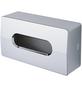KEUCO Kosmetikbox, Metall, glänzend, chromfarben-Thumbnail