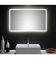 POSSEIK Kosmetikspiegel »LEVIA«, beleuchtet, BxH: 100 x 60 cm-Thumbnail