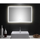 POSSEIK Kosmetikspiegel »LEVIA«, beleuchtet, BxH: 90 x 60 cm-Thumbnail
