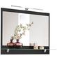 POSSEIK Kosmetikspiegel »ROMA«, beleuchtet, BxH: 90 x 68 cm-Thumbnail