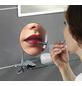 WENKO Kosmetikspiegel, rund, Clips-Thumbnail