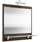 POSSEIK Kosmetikspiegel »SALONA«, beleuchtet, BxH: 70 x 68 cm-Thumbnail
