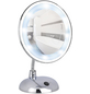 WENKO Kosmetikspiegel »Style«, beleuchtet, BxH: 17,5 cm x 28 cm-Thumbnail