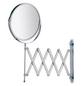 WENKO Kosmetikspiegel »Teleskop Exclusiv«, Rund-Thumbnail