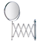 WENKO Kosmetikspiegel »Teleskop Exclusiv«, rund, Ø 16 cm-Thumbnail