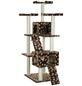 ARMARKAT Kratzbaum »Feline«, braun, Höhe: 188 cm-Thumbnail