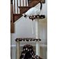 ARMARKAT Kratzbaum »Monti«, braun, Höhe: 168 cm-Thumbnail