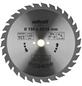 WOLFCRAFT Kreissägeblatt 16 mm Bohrdurchmesser-Thumbnail