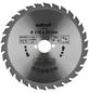 WOLFCRAFT Kreissägeblatt 30 mm Bohrdurchmesser-Thumbnail
