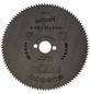 WOLFCRAFT Kreissägeblatt, Durchmesser, 150 mm, Bohrdurchmesser 20 mm, 100 Zähne-Thumbnail