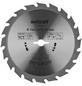 WOLFCRAFT Kreissägeblatt »Grün«, Ø 156,5 mm, 20 Zähne-Thumbnail