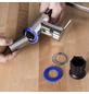 CORNAT Küchenarmatur, Silikon | Messing | Druckguss-Thumbnail