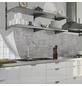 mySPOTTI Küchenrückwand-Panel, fixy, Betonoptik, 220x60 cm-Thumbnail