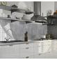 mySPOTTI Küchenrückwand-Panel, fixy, Betonoptik, 220x90 cm-Thumbnail