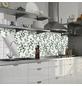 mySPOTTI Küchenrückwand-Panel, fixy, Blätter, 220x60 cm-Thumbnail