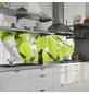 mySPOTTI Küchenrückwand-Panel, fixy, Blätter, 280x60 cm-Thumbnail