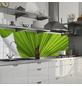 mySPOTTI Küchenrückwand-Panel, fixy, Blattstruktur, 280x60 cm-Thumbnail