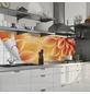 mySPOTTI Küchenrückwand-Panel, fixy, Blüte, 280x60 cm-Thumbnail