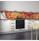 mySPOTTI Küchenrückwand-Panel, fixy, Blüte, 450x60 cm-Thumbnail