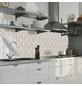 mySPOTTI Küchenrückwand-Panel, fixy, Blumen, 220x60 cm-Thumbnail