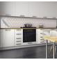 mySPOTTI Küchenrückwand-Panel, fixy, Blumen, 450x60 cm-Thumbnail