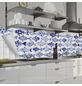 mySPOTTI Küchenrückwand-Panel, fixy, Fischmuster, 220x60 cm-Thumbnail