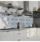mySPOTTI Küchenrückwand-Panel, fixy, Fliesenoptik, 220x60 cm-Thumbnail