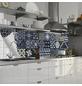 mySPOTTI Küchenrückwand-Panel, fixy, Fliesenoptik, 280x90 cm-Thumbnail