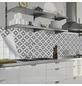 mySPOTTI Küchenrückwand-Panel, fixy, Geometrisches Muster, 220x60 cm-Thumbnail