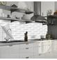 mySPOTTI Küchenrückwand-Panel, fixy, Geometrisches Muster, 280x90 cm-Thumbnail