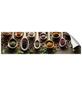 mySPOTTI Küchenrückwand-Panel, fixy, Gewürze, 220x60 cm-Thumbnail