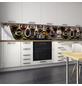 mySPOTTI Küchenrückwand-Panel, fixy, Gewürze, 450x60 cm-Thumbnail