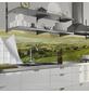 mySPOTTI Küchenrückwand-Panel, fixy, Landschaftpanorama, 220x60 cm-Thumbnail