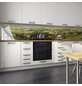 mySPOTTI Küchenrückwand-Panel, fixy, Landschaftpanorama, 450x60 cm-Thumbnail