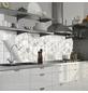 mySPOTTI Küchenrückwand-Panel, fixy, Marmoroptik, 220x60 cm-Thumbnail
