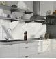 mySPOTTI Küchenrückwand-Panel, fixy, Marmoroptik, 220x90 cm-Thumbnail
