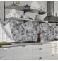 mySPOTTI Küchenrückwand-Panel, fixy, Marmoroptik, 280x60 cm-Thumbnail