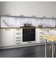 mySPOTTI Küchenrückwand-Panel, fixy, Marmoroptik, 450x60 cm-Thumbnail
