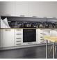 mySPOTTI Küchenrückwand-Panel, fixy, Stadtpanorama, 450x60 cm-Thumbnail
