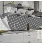 mySPOTTI Küchenrückwand-Panel, fixy, Steinmuster, 280x60 cm-Thumbnail